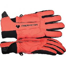 Obermeyer Kid's Thumbs Up Glove Red