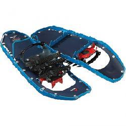 MSR Lightning Ascent Snowshoes Cobalt Blue