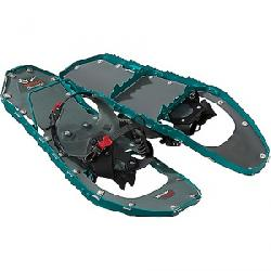 MSR Women's Lightning Explore Snowshoes Teal