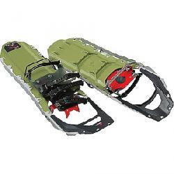 MSR Revo Ascent Snowshoes Olive