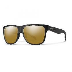 Smith Lowdown ChromaPop Polarized Sunglasses David Luiz Polarized Bronze Mirror
