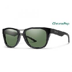 Smith Landmark ChromaPop Polarized Sunglasses Black / Polarized Grey Green