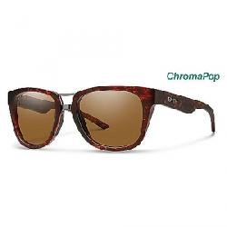 Smith Landmark ChromaPop Polarized Sunglasses Matte Vintage Havana / Polarized Brown