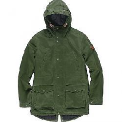 Element Men's Roghan Plus Jacket olive drab