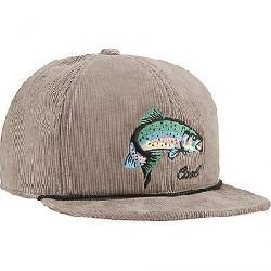 Coal Wilderness Cap Grey / Fish F16