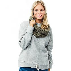 Carve Designs Women's Cambria Infinity Scarf Fir