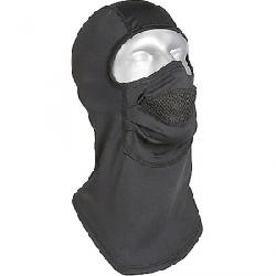 Hot Chillys Micro-Elite Chamois Balaclava with Mask Black