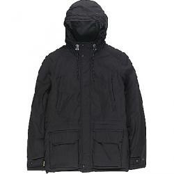 Element Men's Valdez Jacket flint black
