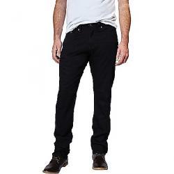 DU/ER Men's No Sweat Relaxed Fit Pant Black S18