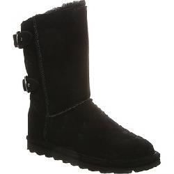 Bearpaw Women's Clara Boot BLACK II