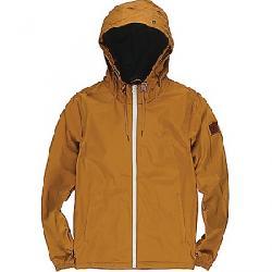 Element Men's Alder Jacket gold brown