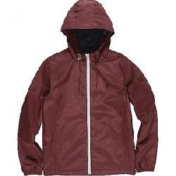 Element Men's Alder Jacket oxblood heather
