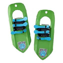 MSR Youth Tyker Snowshoe Dino Green