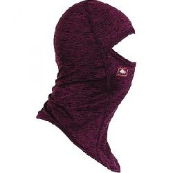 Turtle Fur Comfort Shell Stria Ninja Balaclava Matrix