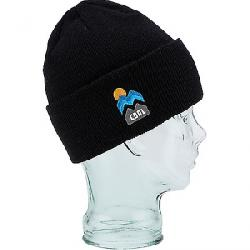 Coal Donner Beanie Black