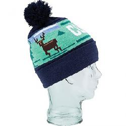 Coal Downhill Beanie Navy