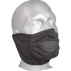 Hot Chillys Chil-Block Half Mask Black
