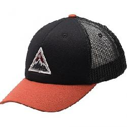 Element Icon Mesh Cap brick red