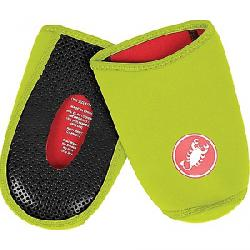 Castelli Toe 2 Thingy Yellow Fluo