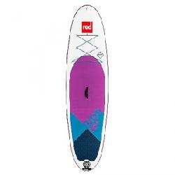 Red Paddle Co Ride SUP Board - Special Edition Purple