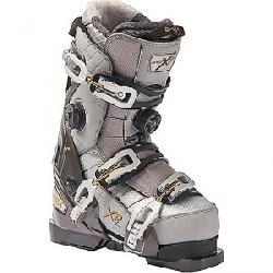 Apex Women's XP Big Mountain Ski Boot Silver/Grey