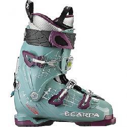 Scarpa Women's Freedom 100 Boot Mineral Blue / Purple