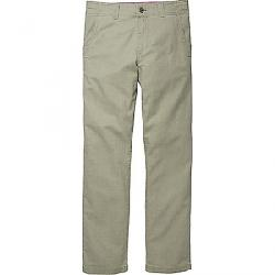 Toad & Co Men's Benchmark Pant Thyme