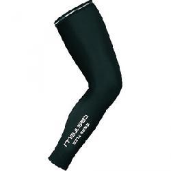 Castelli Men's Nano Flex+ Legwarmer Black