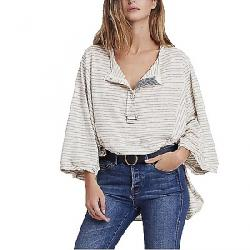 Free People Women's Hong Kong Tee Natural