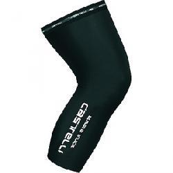 Castelli Men's Nano Flex+ Kneewarmer Black