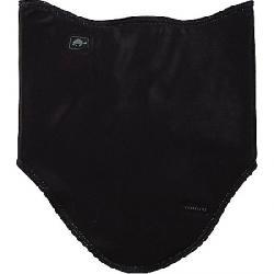 Turtle Fur Comfort Shell Game Face Bandana Black