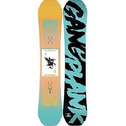 Rome Men's RK1 Snowboard Len's Gang Plank