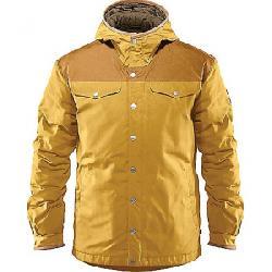 Fjallraven Men's Greenland No.1 Down Jacket Ochre/Acorn