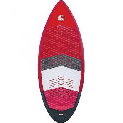 Connelly Benz Wakesurf Board Red