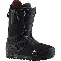 Burton Men's SLX Snowboard Boot Black 5001