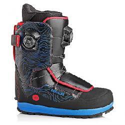 Deeluxe XVE Snowboard Boot Black/Blue