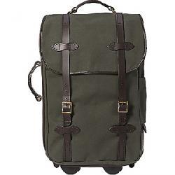 Filson Medium Rolling Carry-On Bag Otter Green