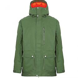 Black Crows Men's Corpus Insulated Gore-Tex Jacket Bronze Green