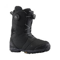 Burton Men's Photon Boa Snowboard Boot Black