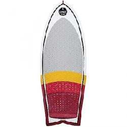 Connelly Cuda Wakesurf Board Red
