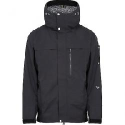 Black Crows Men's Corpus Insulated Stretch Jacket Black