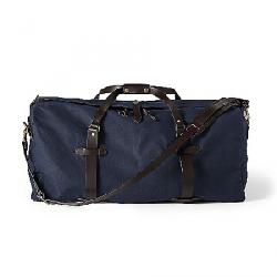 Filson Large Duffle Bag Navy