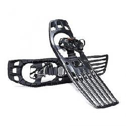 Fimbulvetr TANKR-X Snowshoe Just Black