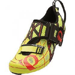 Pearl Izumi Tri Fly P.R.O. v3 Shoe Lime Punch/Black