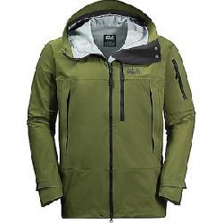 Jack Wolfskin Men's The Humboldt Jacket Cypress Green