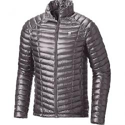 Mountain Hardwear Men's Ghost Whisperer Jacket Manta Grey
