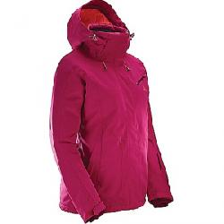 Salomon Women's Fantasy Jacket Cerise Heather