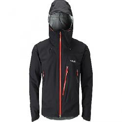 Rab Men's Firewall Jacket Black