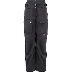 Black Crows Women's Corpus Insulated Stretch Pant Black