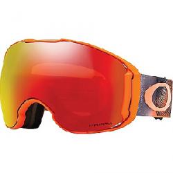 Oakley Airbrake XL Goggle Mystic Flow Retina Orange/Prizm Torch/Prizm Black